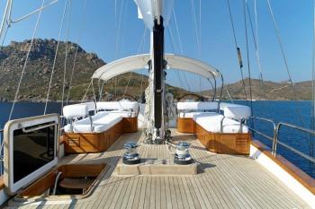 Yacht GLORIOUS - 5