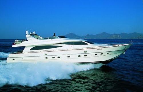 Yacht MALO'