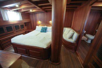 Yacht EYLUL DENIZ II - 10