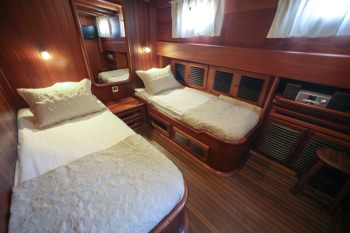 Yacht EYLUL DENIZ II - 11
