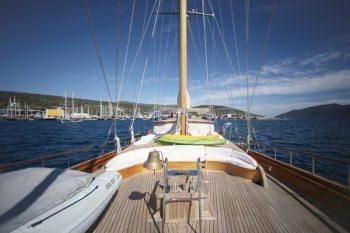 Yacht EYLUL DENIZ II 2