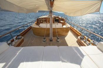 Yacht EYLUL DENIZ II - 4