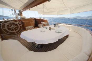 Yacht EYLUL DENIZ II - 5