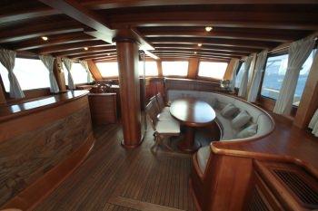 Yacht EYLUL DENIZ II - 6