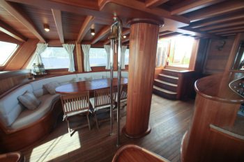 Yacht EYLUL DENIZ II - 7