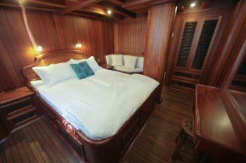 Yacht EYLUL DENIZ II - 8