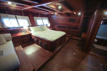 Yacht EYLUL DENIZ II - 9