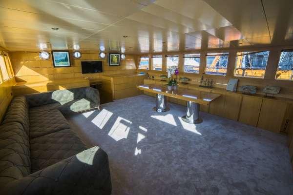 Yacht SEAHORSE 2
