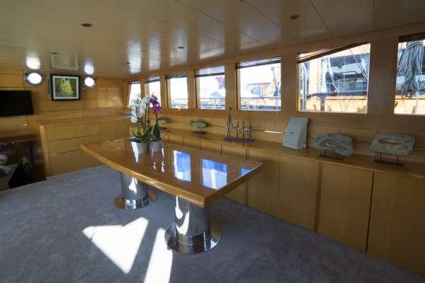Yacht SEAHORSE 3