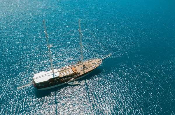 Yacht SEAHORSE - 4