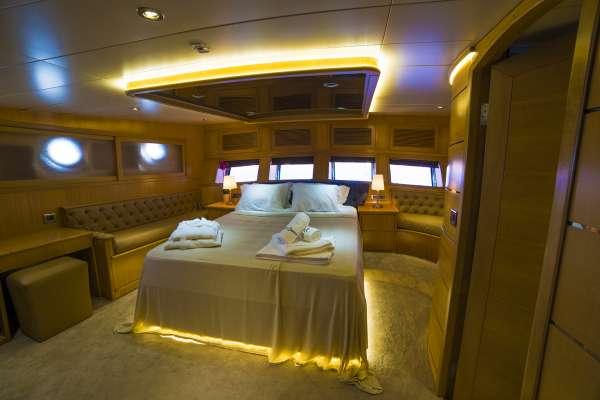 Yacht SEAHORSE - 6