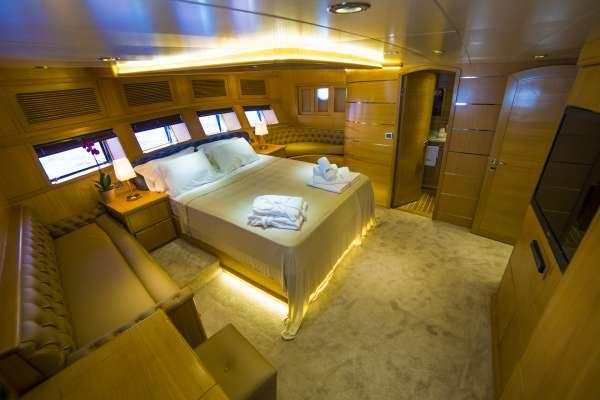Yacht SEAHORSE - 7