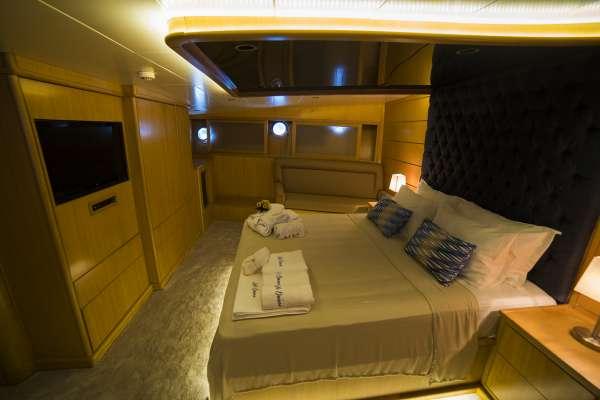 Yacht SEAHORSE - 8