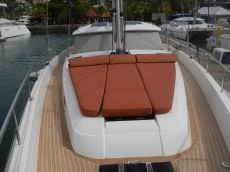 Yacht Mojeka customer review image