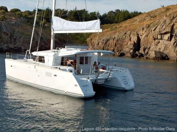 DELICIA Spinaker Sailing