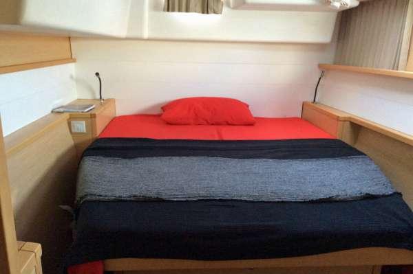 DELICIA Guest Cabin 3