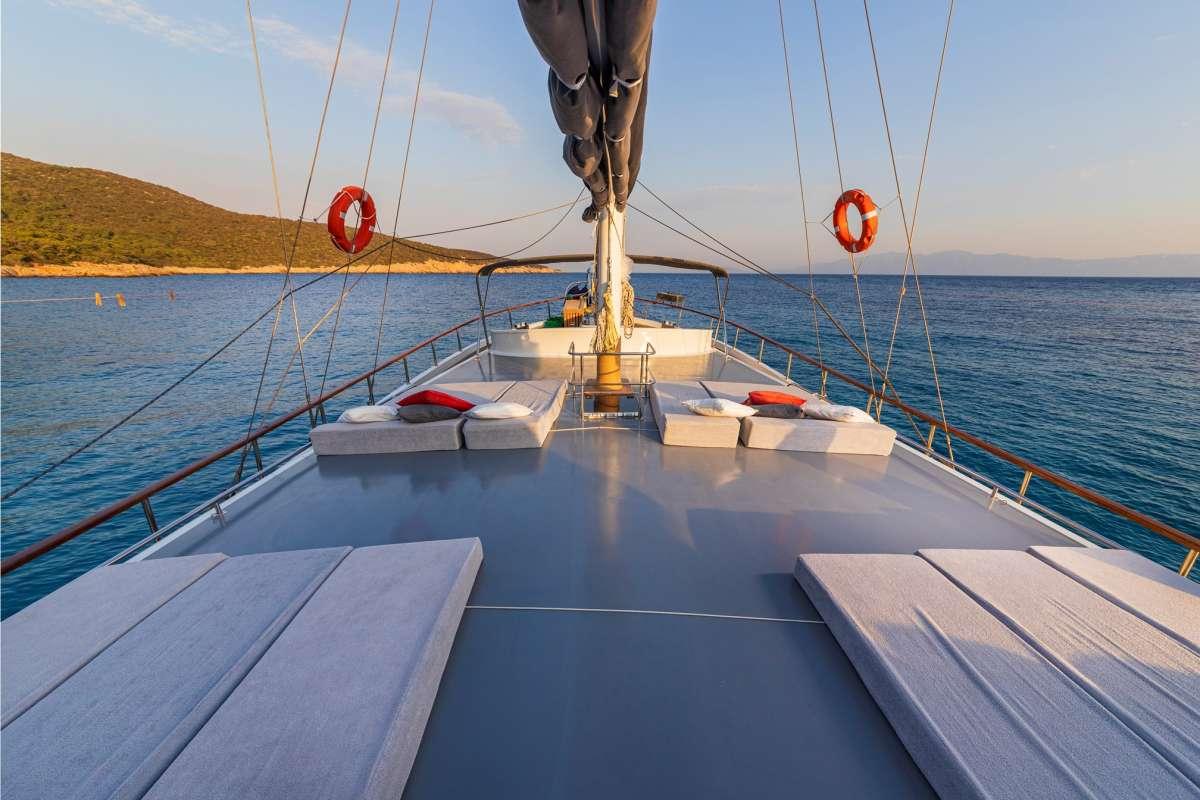 Yacht PALMYRA - 11