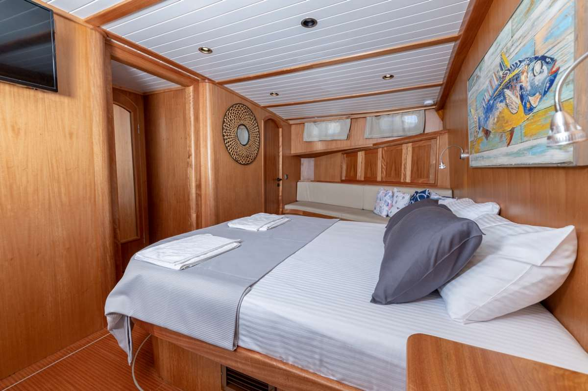 Yacht PALMYRA 3