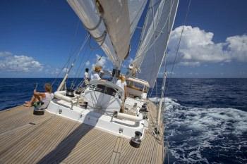 Yacht JUPITER - 13
