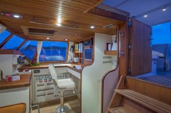 Yacht JUPITER - 15