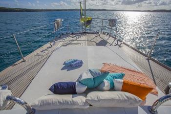 Yacht JUPITER - 19