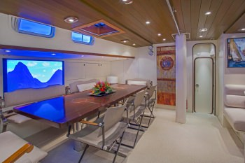 Yacht JUPITER 2