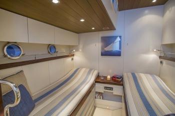 Yacht JUPITER - 7