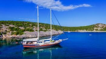 Yacht KANARYAM - 14