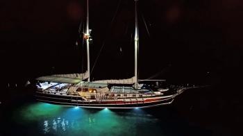 Yacht KANARYAM - 17