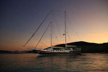 Yacht KANARYAM - 18