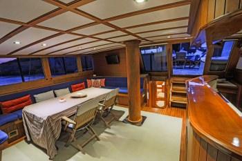 Yacht KANARYAM 3