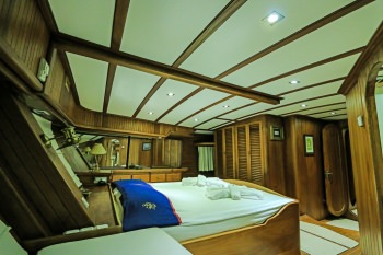 Yacht KANARYAM - 6
