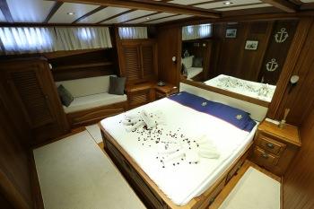 Yacht KANARYAM - 7