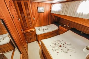 Yacht KANARYAM - 8