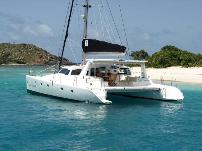 Yacht OSPREY