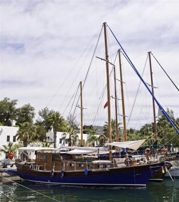 Yacht BOLERO - 10