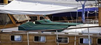Yacht BOLERO - 11