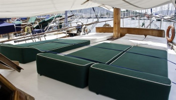 Yacht BOLERO - 13