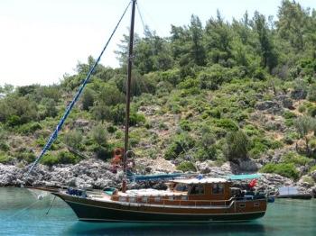Yacht BOLERO - 14