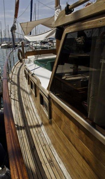 Yacht BOLERO - 15