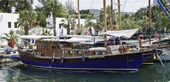 Yacht BOLERO - 9