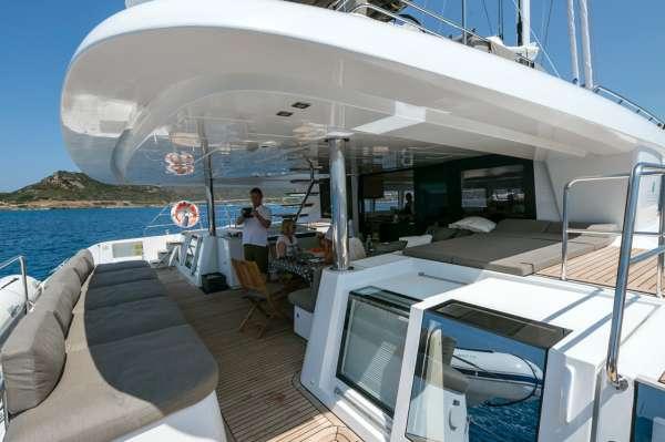Yacht TWIN - 17