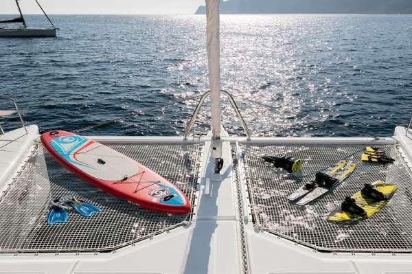 Yacht TWIN - 18