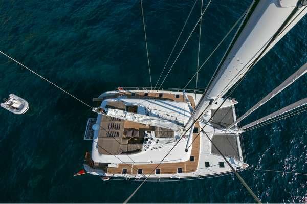 Yacht TWIN - 19