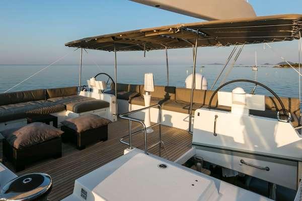Yacht TWIN - 4