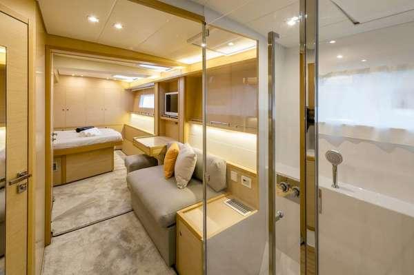 Yacht TWIN - 7