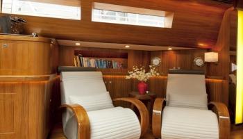 Yacht SILVERLINING - 10