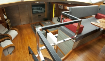 Yacht SILVERLINING - 11