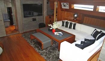 Yacht SILVERLINING - 16