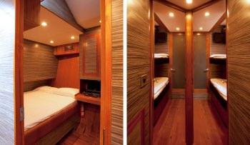 Yacht SILVERLINING - 19
